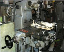 プレス加工 金属加工プレス 関西 大阪 設備一覧