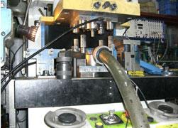 大阪府 金属加工 プレス加工 プレス試作 機械加工 ダイモン プレス加工